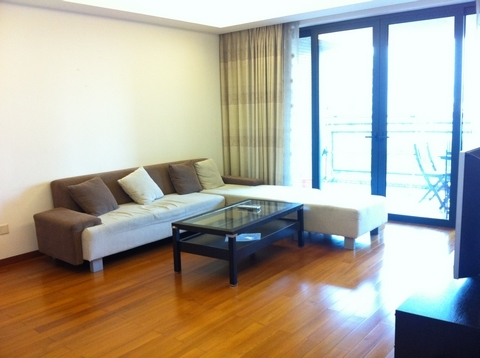 Yanlord Riverside Garden 3bedroom 165sqm ¥28,000 SH012437