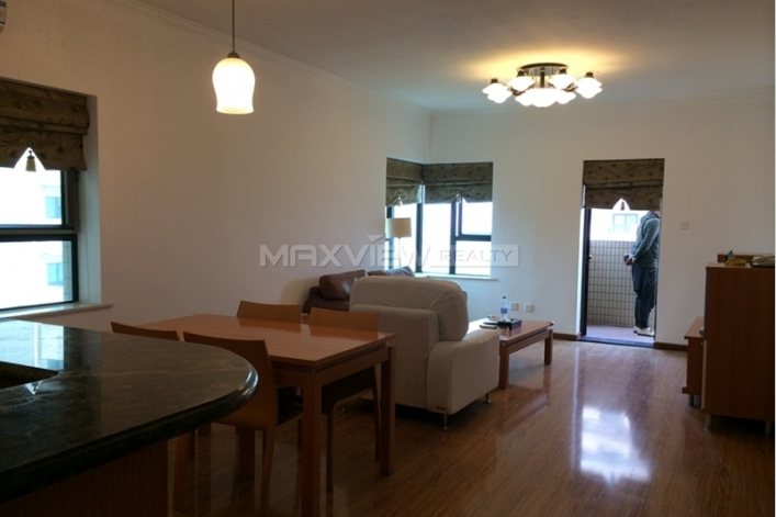 Ambassy Court 2bedroom 115sqm ¥26,000 SH014509