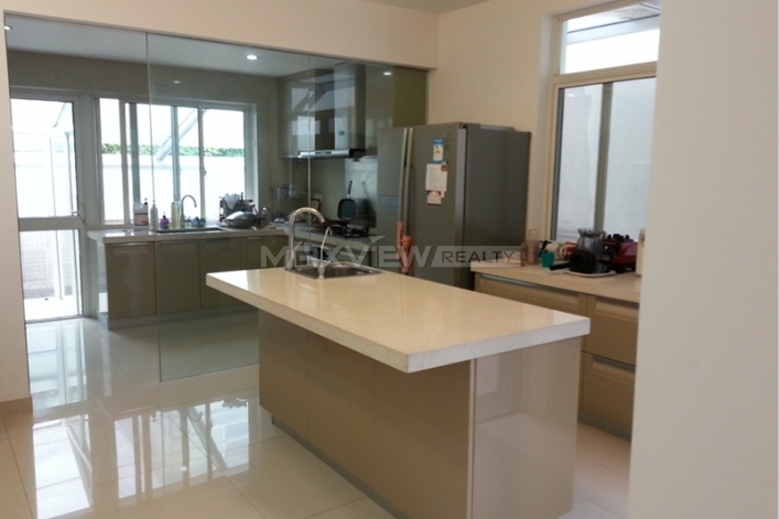 Cambridge Forest Newtown   |   康桥半岛 4bedroom 300sqm ¥28,000 SH014503