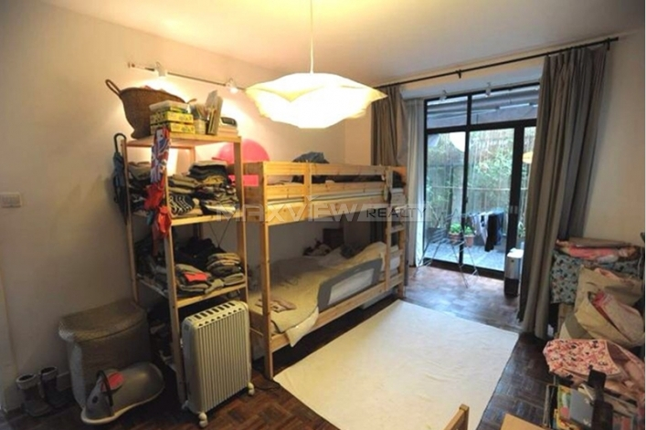 Old Lane House on Fuxing W. Road 2bedroom 110sqm ¥22,000 SH014516