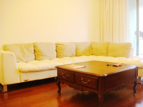 Yanlord Town 3bedroom 151sqm ¥22,000 SH002971