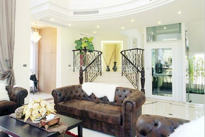 Buckingham Villas   |   白金瀚宫 4bedroom 293sqm ¥48,000 PDV01921