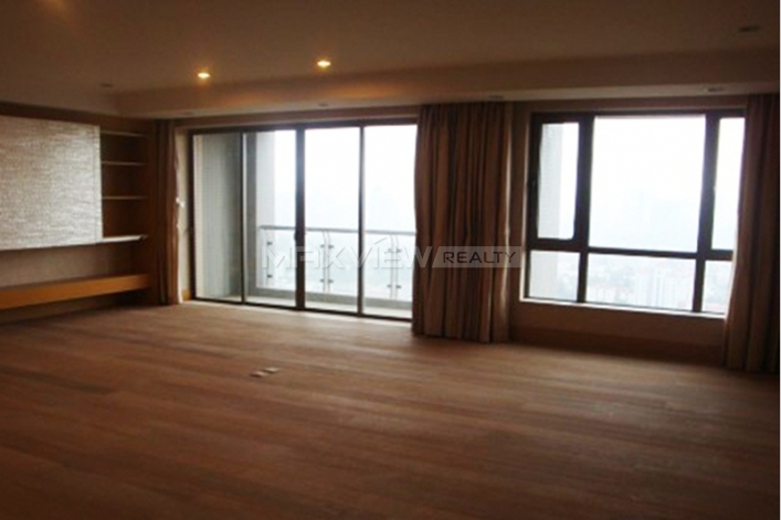Central Residences Phase II 4bedroom 246sqm ¥48,000 CNA00779