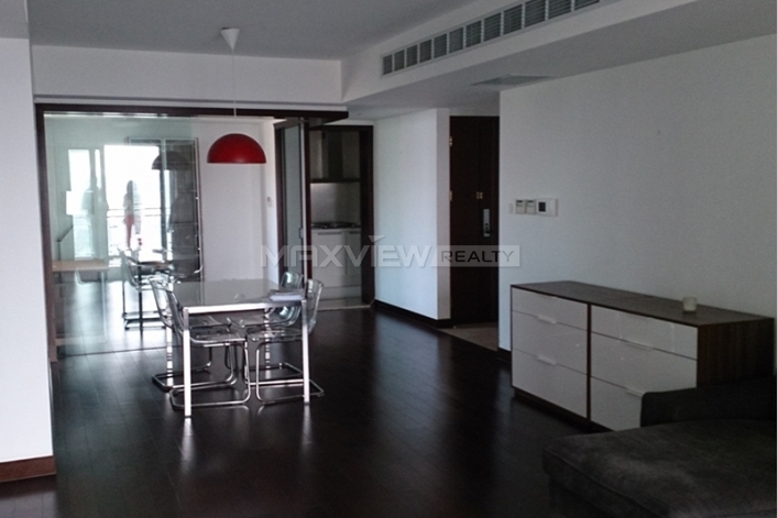 Central Residences 2bedroom 146sqm ¥27,000 SH014537