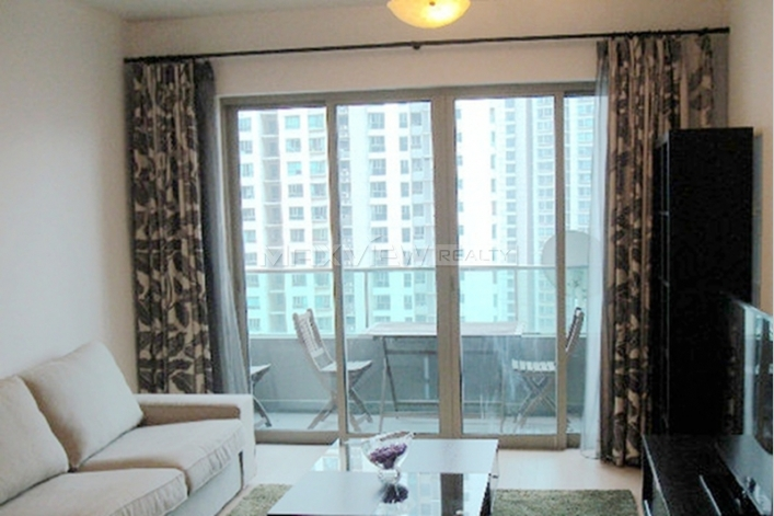 Eight Park Avenue 2bedroom 116sqm ¥24,000 SH014157