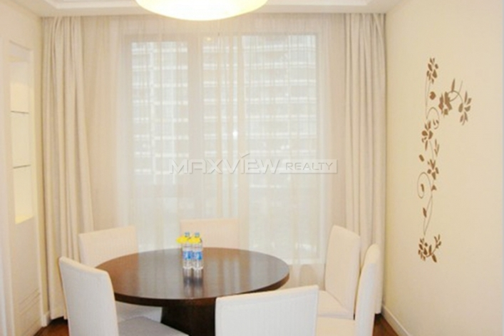 Top of the City   |   中凯城市之光 3bedroom 156sqm ¥28,000 JAA04349