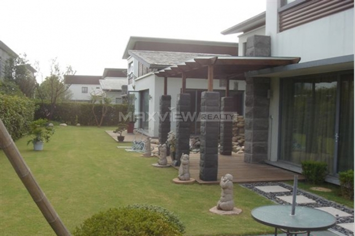 Lakeside Ville   |   湖畔佳苑 5bedroom 380sqm ¥48,000 QPV00366