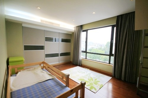 Long Beach Garden Villa   |   长堤花园别墅 6bedroom 515sqm ¥45,000 QPV00117
