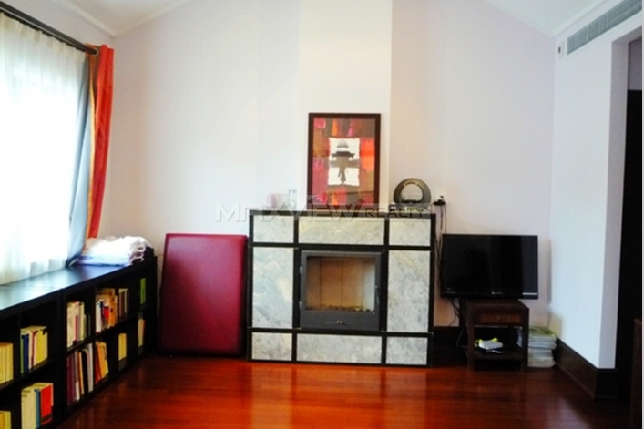 Old House on Huaihai M. Road 4bedroom 275sqm ¥63,000 SH007460