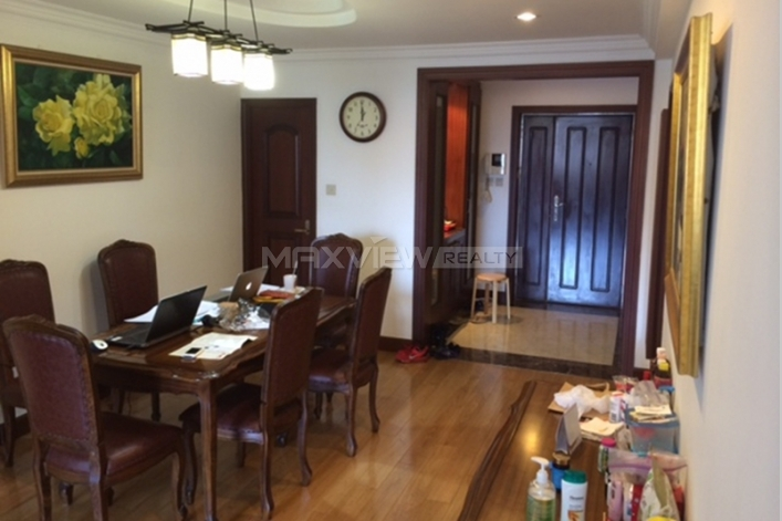 Xuhui Garden Service Apartments 2bedroom 123sqm ¥21,000 XHA04484