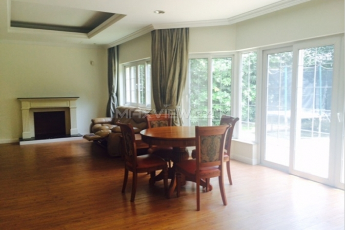The Emerald 5bedroom 380sqm ¥52,000 SH014526