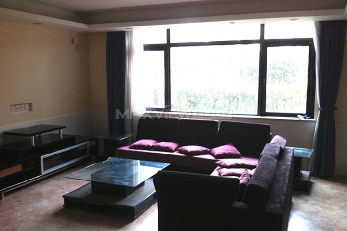 Westwood Green Villa 4bedroom 316sqm ¥32,000 MHV00193