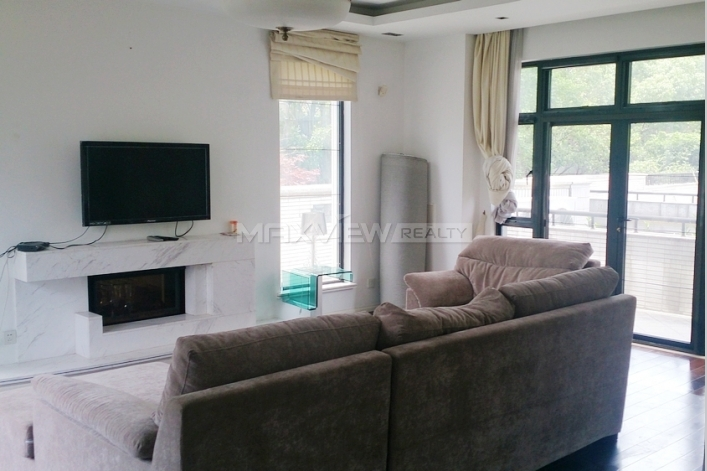 Hongqiao Golf Villa 3bedroom 250sqm ¥28,000 SH014389