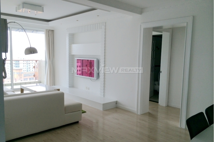 Oriental Manhattan 2bedroom 100sqm ¥18,000 XHA01029