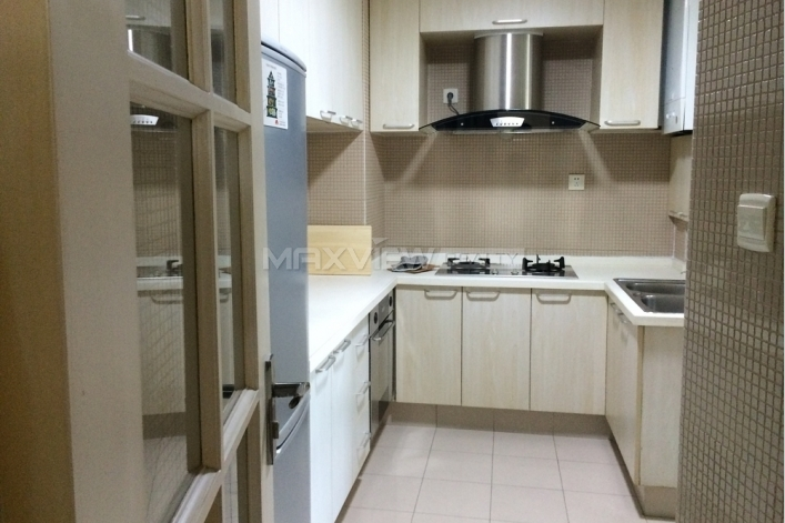Ladoll International City   |   国际丽都城 2bedroom 127sqm ¥19,000 SH014566