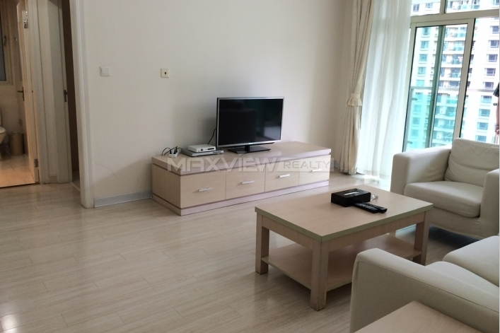 Ladoll International City 2bedroom 127sqm ¥19,000 SH014566