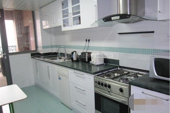 Green Court   |   碧云花园 3bedroom 256sqm ¥40,000 PDA00126