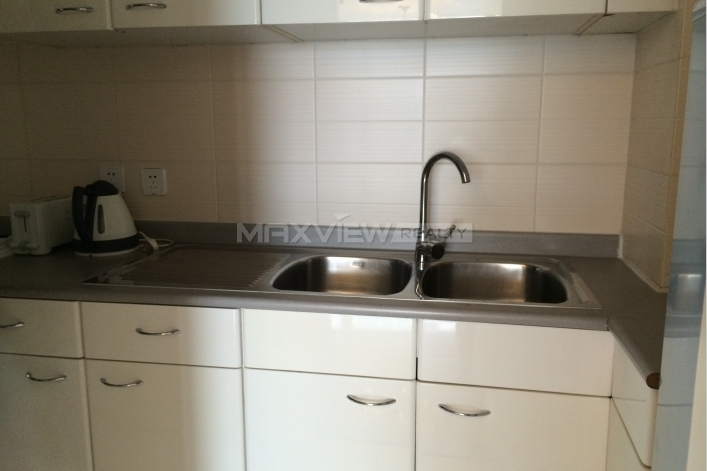 Palace Court   |   嘉丽苑 2bedroom 95sqm ¥19,000 SH004908