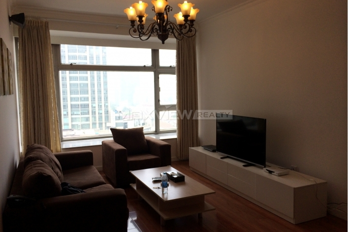 Palace Court 2bedroom 95sqm ¥19,000 SH004908