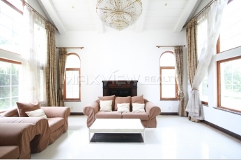 Forest Manor5bedroom360sqm¥58,000