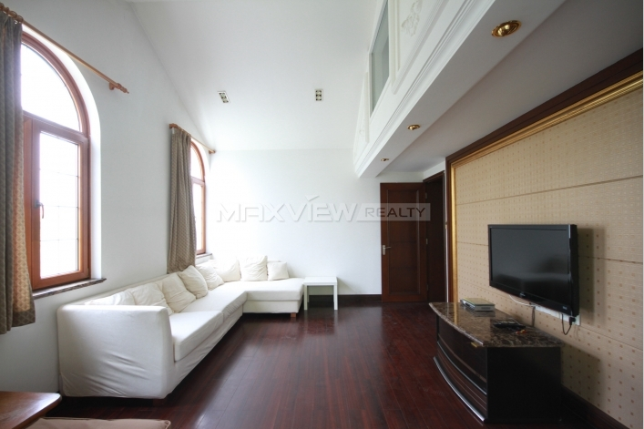 Forest Manor   |   西郊庄园 5bedroom 360sqm ¥58,000 QPV01489