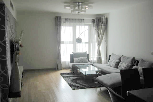 Eight Park Avenue 3bedroom 145sqm ¥33,000 SH000137