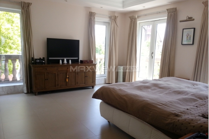 Green Hills   |   云间绿大地 5bedroom 500sqm ¥70,000 PDV01743