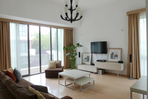 Westwood Green Villa 4bedroom 345sqm ¥32,000 MHV00641