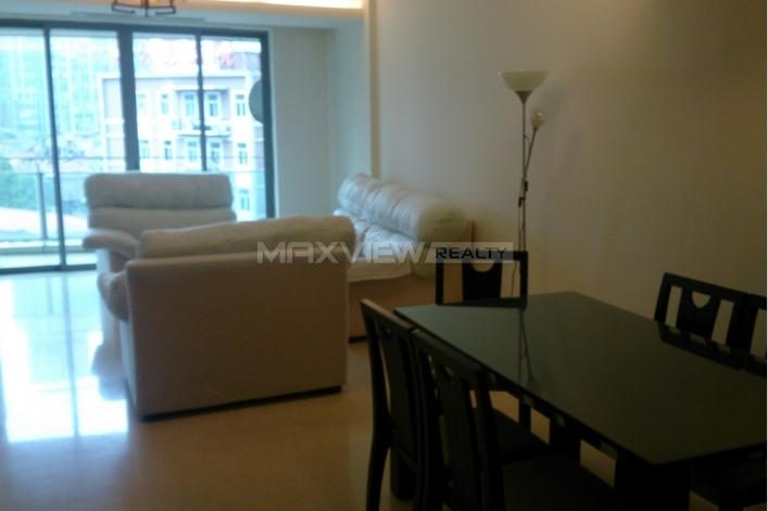 Jing'an Four Seasons 3bedroom 160sqm ¥35,000 JAA06264