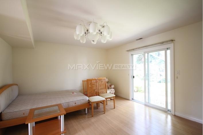 Xijiao Guesthouse Garden Villa   |   西郊宾馆花园别墅5bedroom320sqm¥70,000SH013105