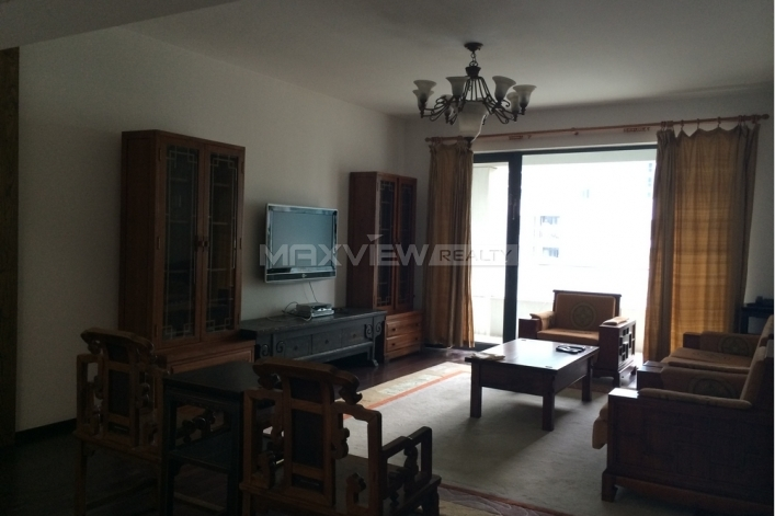 City Condo 3bedroom 180sqm ¥20,000 SH013804