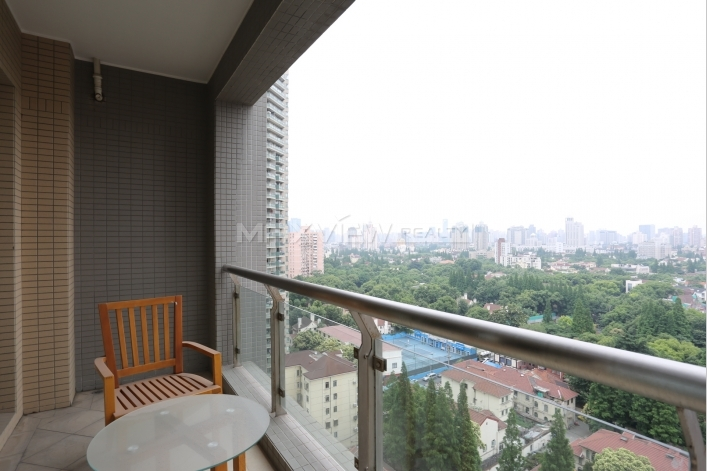 Central Residences Phase II