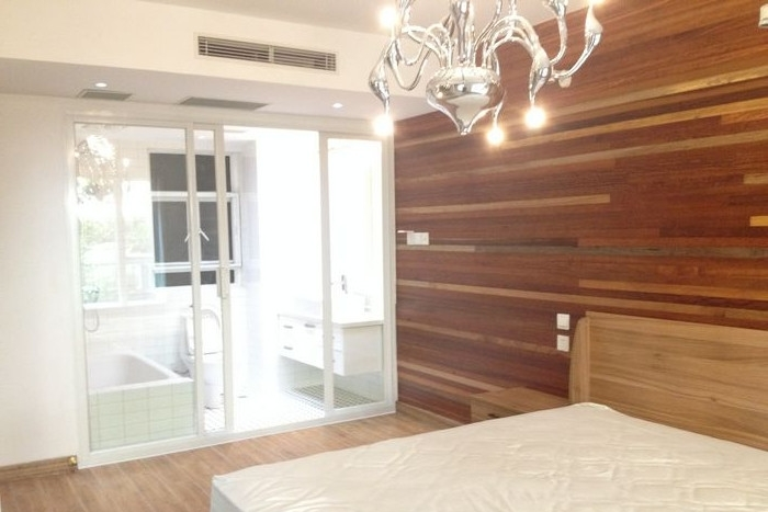 Court Yards  |   东方剑桥 2bedroom 110sqm ¥21,000 CNA00074