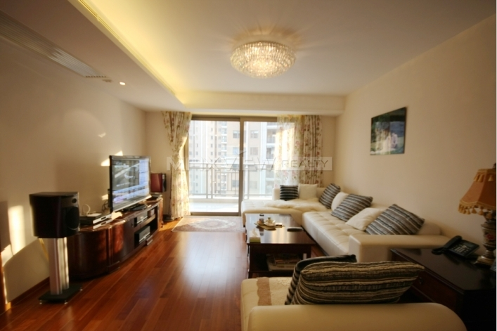 Golden Bella Vie 3bedroom 160sqm ¥28,000 CNA06166