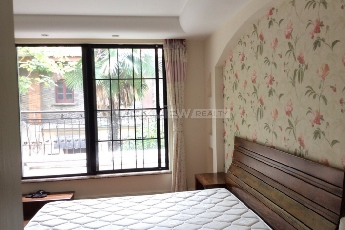 Old Lane House on Anxi Road 2bedroom 130sqm ¥20,000 SH014601
