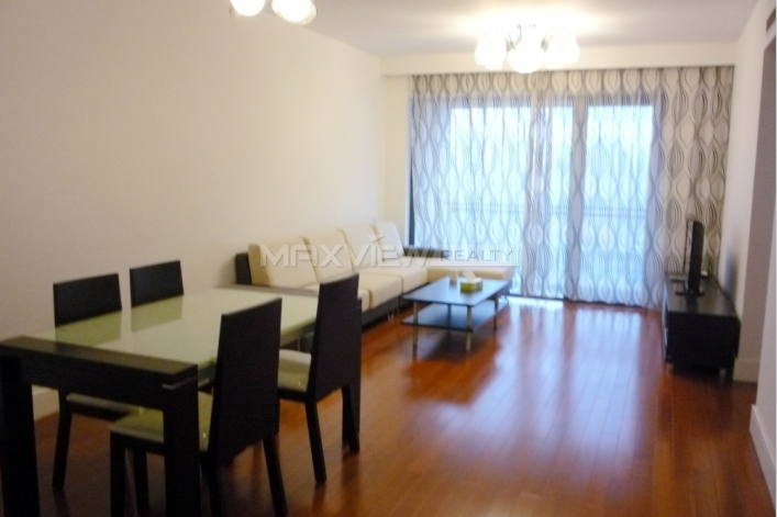 Casa Lakeville 2bedroom 137sqm ¥34,000 SH008324