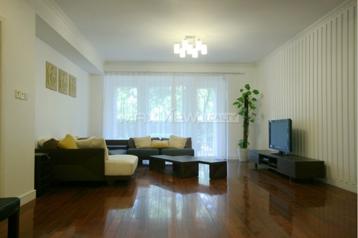 Green Court 3bedroom 250sqm ¥38,000 PDA00057