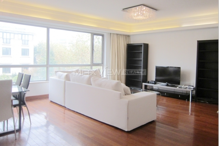 Lakeville at Xintiandi 2bedroom 116sqm ¥22,000 LWA00354