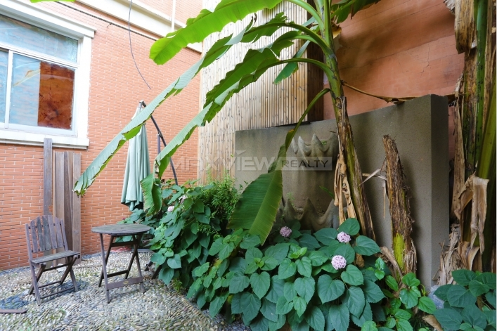 Old Lane House on Yanan W. Road 3bedroom 230sqm ¥37,000 SH004493
