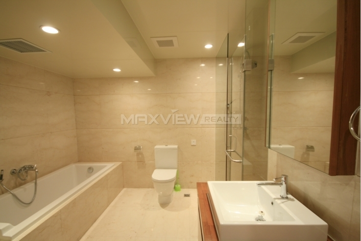 Huating Court  |  华亭苑 3bedroom 178sqm ¥38,000 SH000880