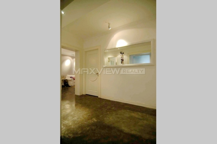 Old Apartment on Fuxing M. Road 1bedroom 100sqm ¥22,000 SH001226