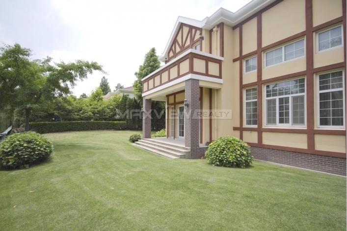 Forest Manor   |   西郊庄园4bedroom289sqm¥50,000QPV01466