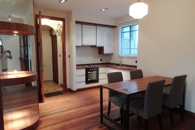 Old Lane House on Fuxing W. Road 2bedroom 130sqm ¥30,000 SH011023