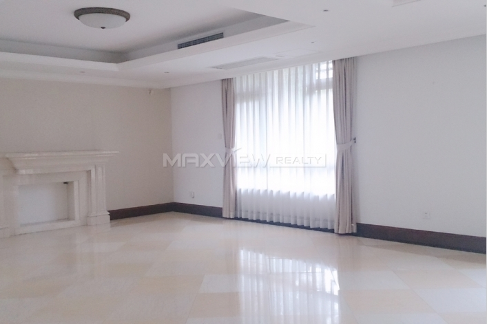 Regency Park 5bedroom 480sqm ¥85,000 SH014614