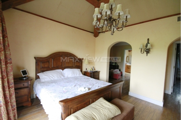 San Marino Bridge   |   圣玛丽诺桥 4bedroom 470sqm ¥50,000 SH001346