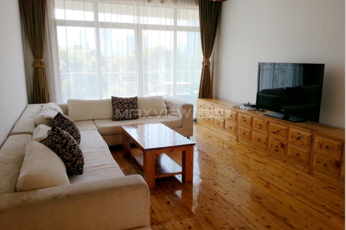 Top of City 4bedroom 189sqm ¥35,000 SH004284