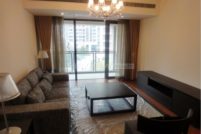 Casa Lakeville 2bedroom 137sqm ¥34,000 SH000737