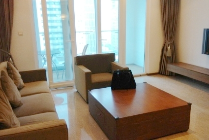 Central Park 4bedroom 220sqm ¥38,000 SH014621