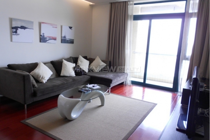 Regents Park 2bedroom 120sqm ¥21,000 SH010037