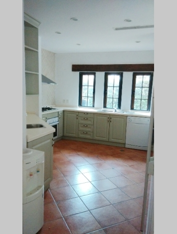 San Marino Bridge   |   圣玛丽诺桥 5bedroom 340sqm ¥45,000 SH014587